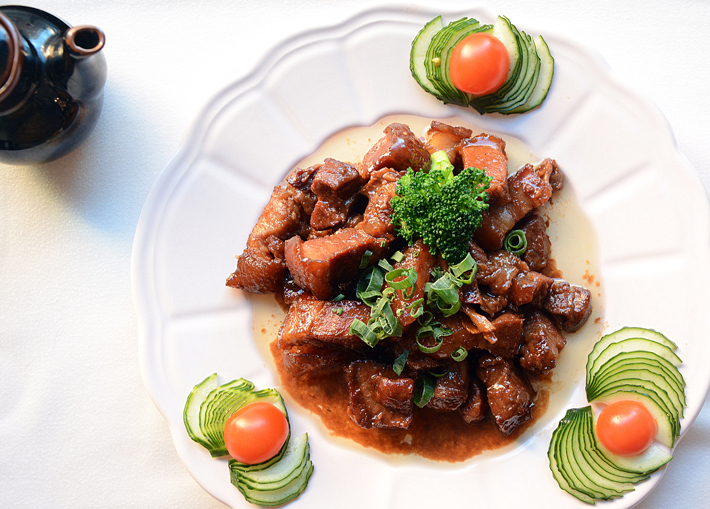 Agenda gastronomica de Madrid China Taste