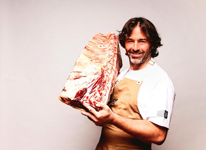 Agenda gastronomica de Madrid Julian de Tolosa Ibiza