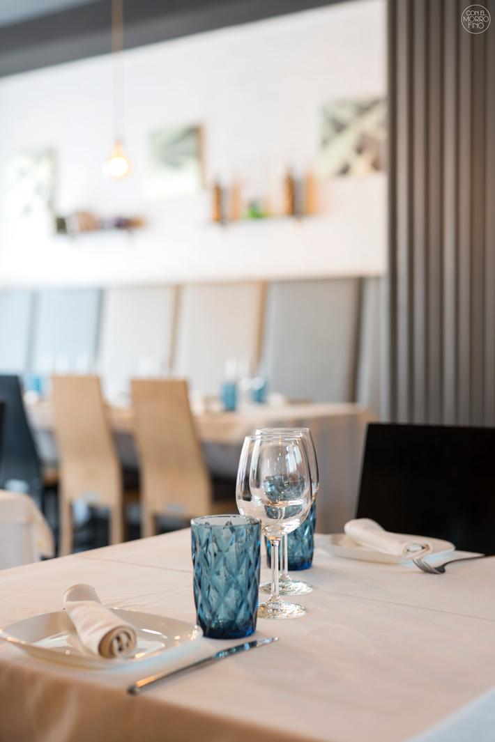 Restaurante Italiano La Piperna Madrid 01