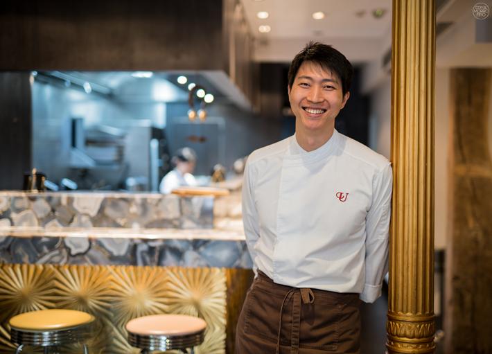 Restaurante coreano Soma by Luke Lang 01