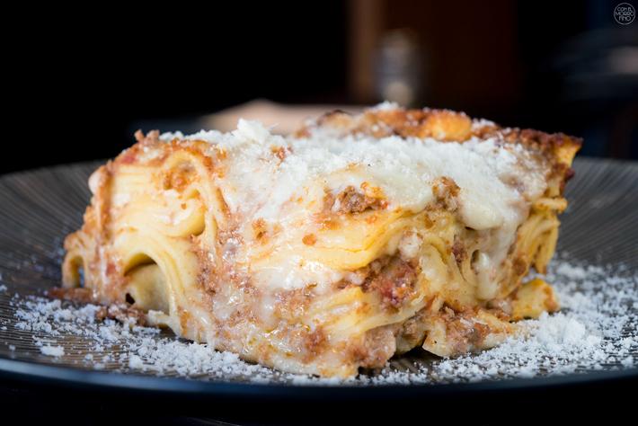 restaurantes-buenos-y-baratos-madrid La Lasagna Di Patrizia