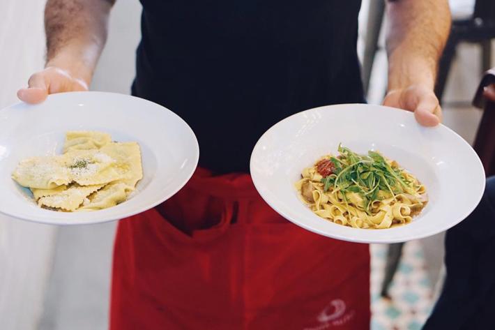 restaurantes-buenos-y-baratos-madrid pasta-mito