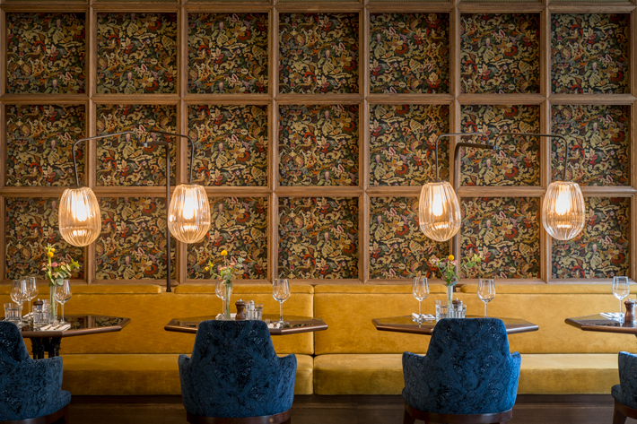 Agenda-gastronomica-de-Madrid-Hotel Icon Wipton