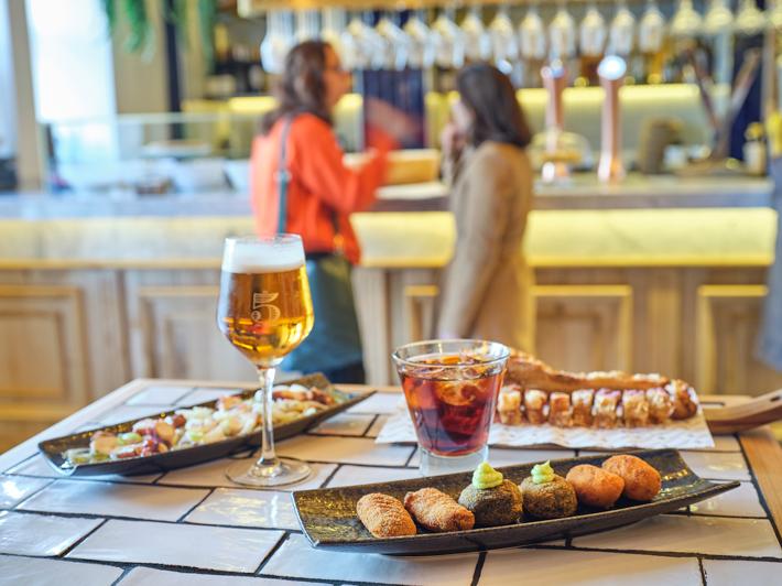Agenga-gastronomica-de-Madrid EL 5 DE TIRSO