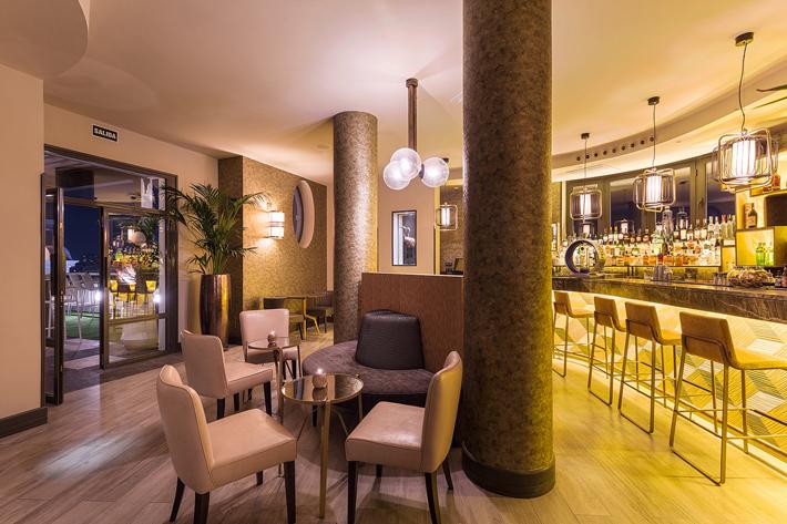 Agenga-gastronomica-de-Madrid HOTEL_EMPERADOR Emperador Music Episodes