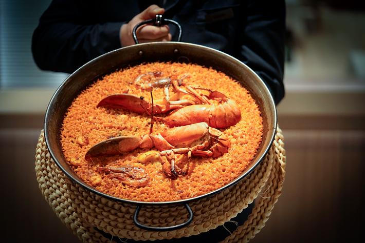 Agenga-gastronomica-de-Madrid Restaurante LAlbufera