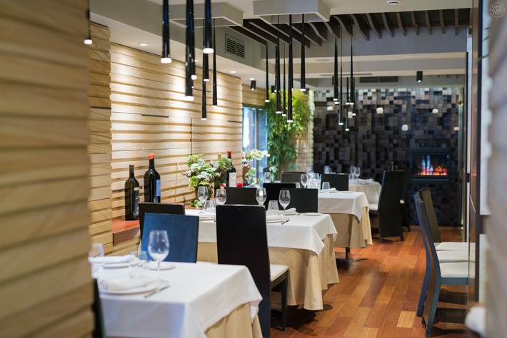 Asgaya Restaurante Asturiano Madrid 01