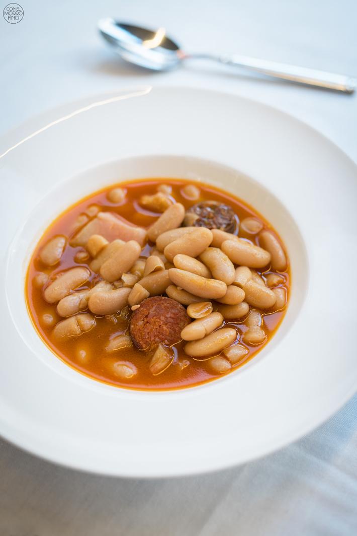 Asgaya Restaurante Asturiano Madrid 04