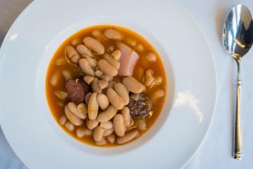 Asgaya Restaurante Asturiano Madrid Portada
