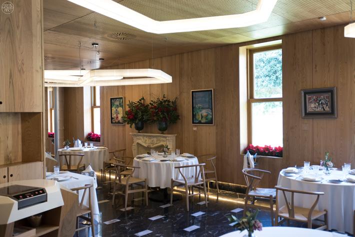 Soles Repsol en Madrid Restaurante Abarra