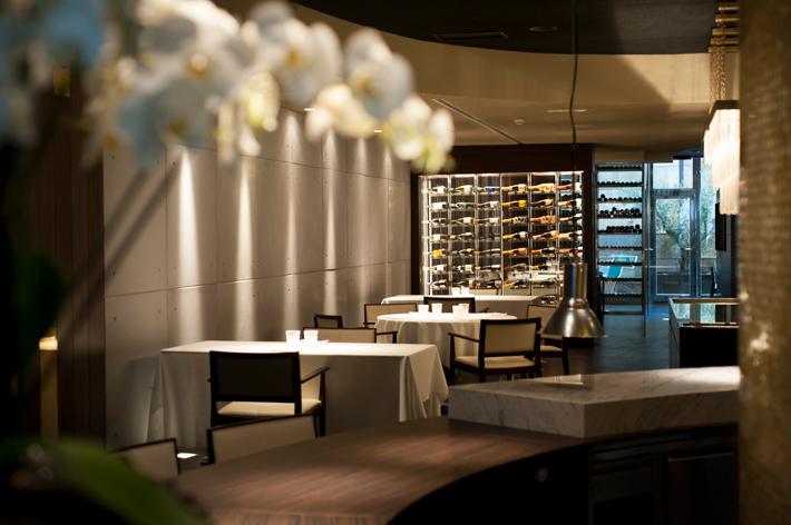 Soles Repsol en Madrid Restaurante Cebo
