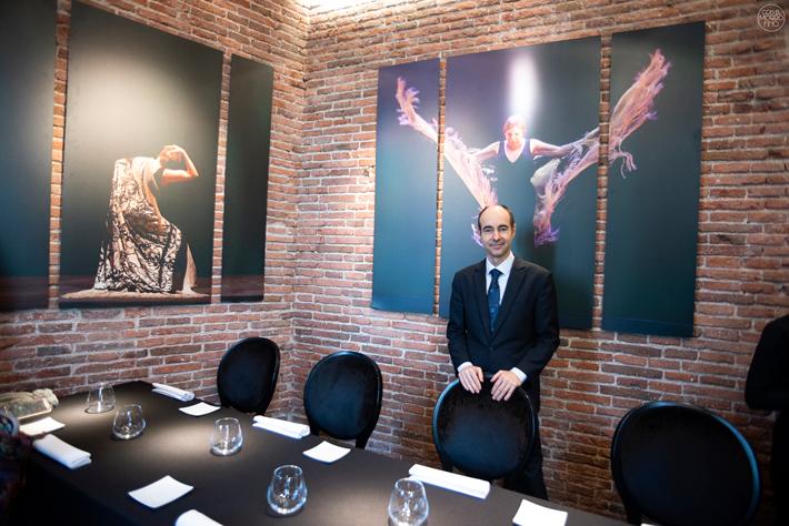Soles Repsol en Madrid Restaurante Corral de la Moreria