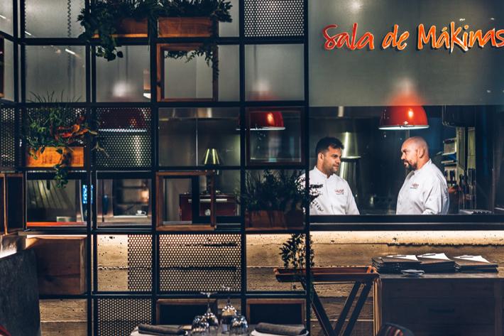Soles Repsol en Madrid Restaurante Lakasa via Gastroeconomy