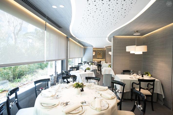 Soles Repsol en Madrid Restaurante Zalacain