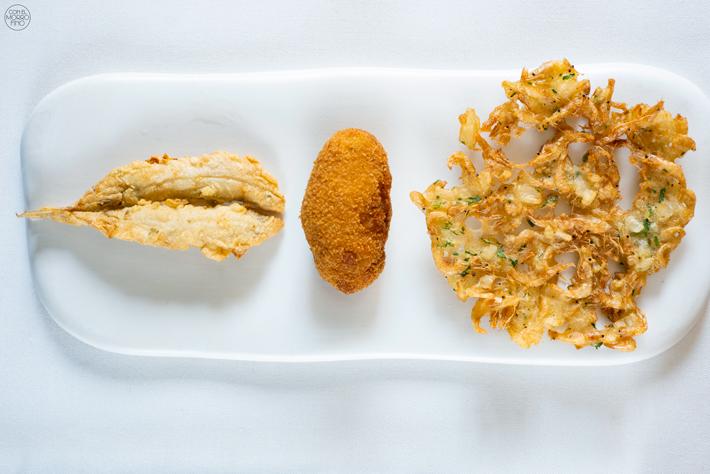 Surtopia Restaurante Andaluz Madrid 05