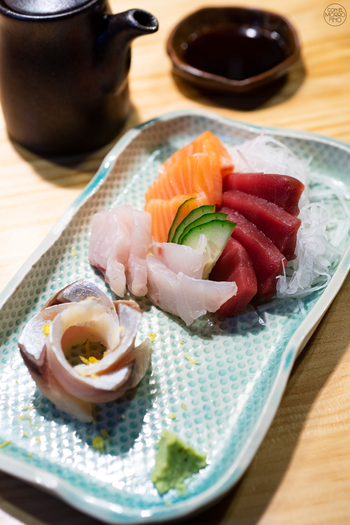 Sushi en Bici Japones Mercado de la Cebada 05