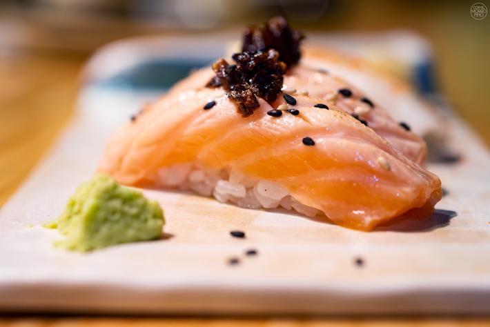 Sushi en Bici Japones Mercado de la Cebada 06