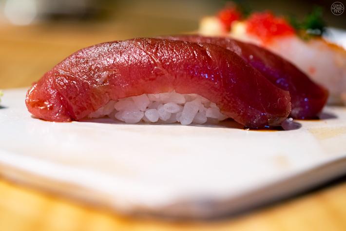 Sushi en Bici Japones Mercado de la Cebada 08