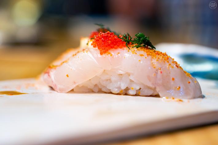 Sushi en Bici Japones Mercado de la Cebada 09