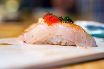 Sushi en Bici Japones Mercado de la Cebada Portada
