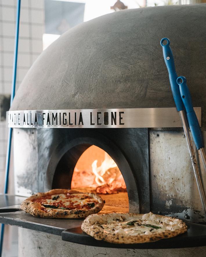 Agenda gastronomica de Madrid Grosso Napoletano Taller Pizzas