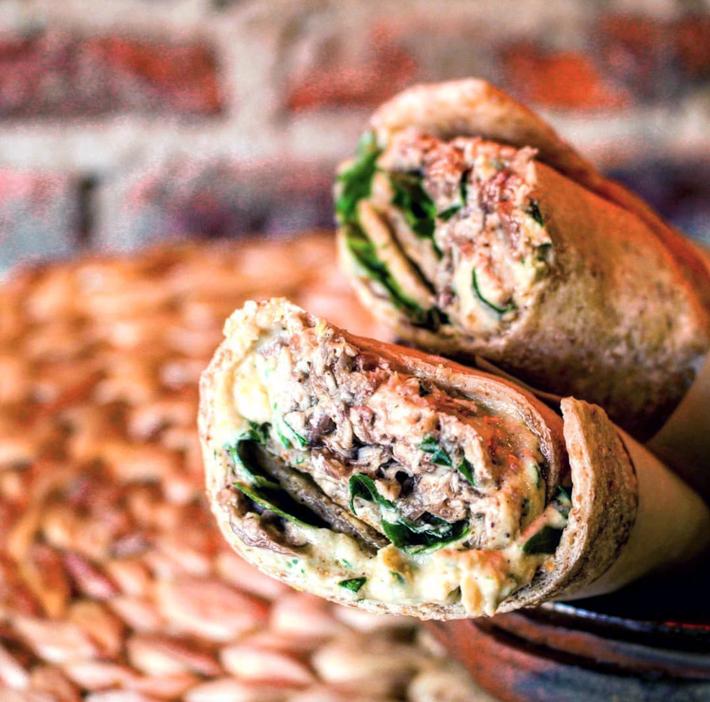 Agenda gastronomica de Madrid Makan libanes