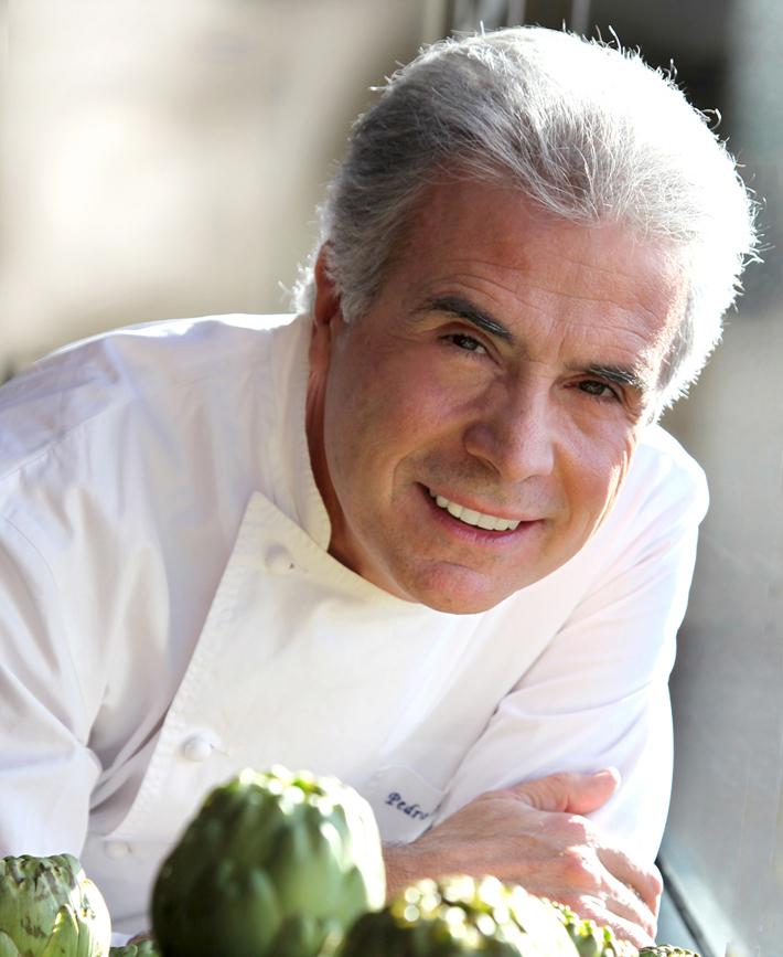 Agenda gastronomica de Madrid Pedro-Larumbe ABC Serrano