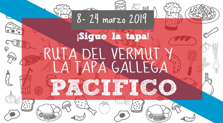Agenda gastronomica de Madrid Ruta Vermut Pacifico