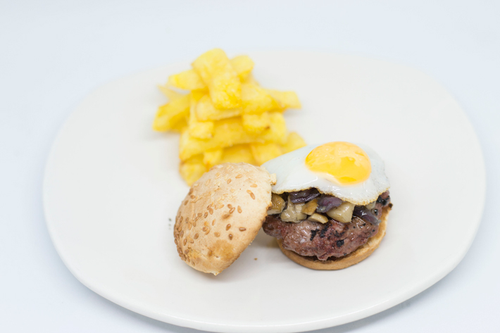 Agenda gastronomica de Madrid Ruta de Tapas de Aluche