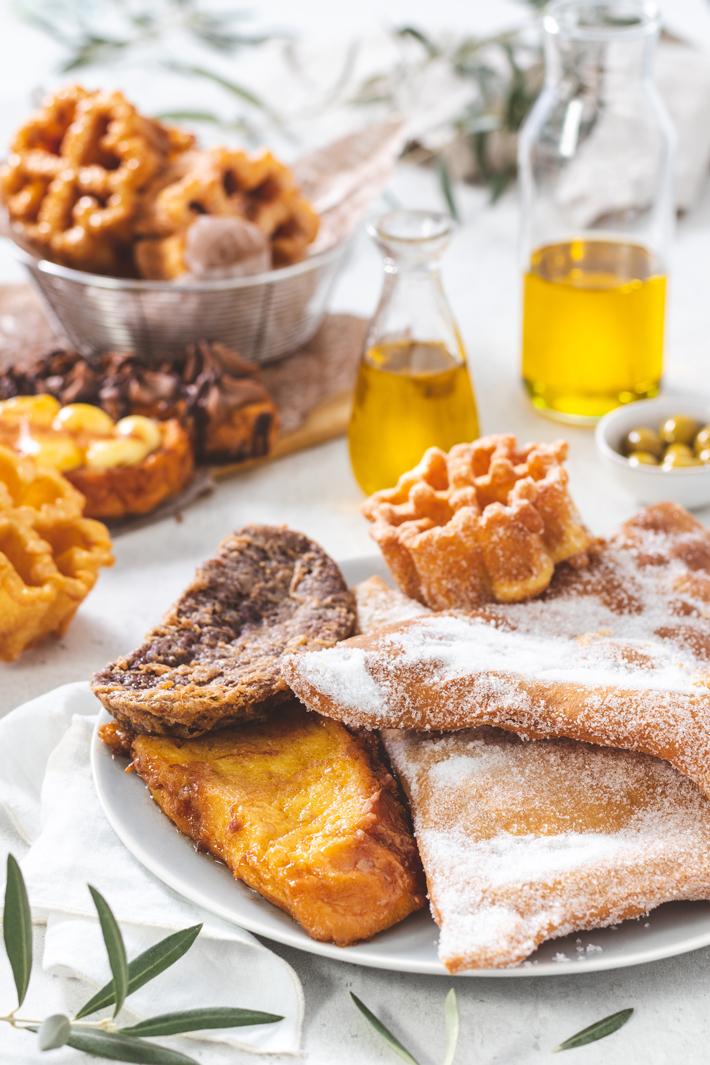 Agenda gastronomica de Madrid San-onofre
