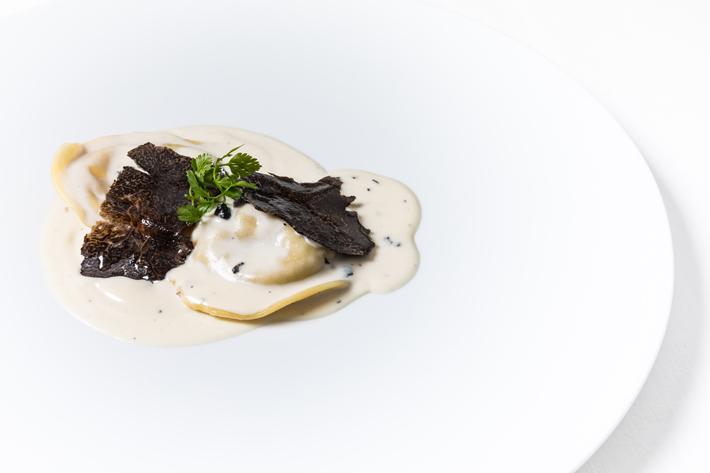 Agenda gastronomica de Madrid Zalacain La Grande Table Via Veneto