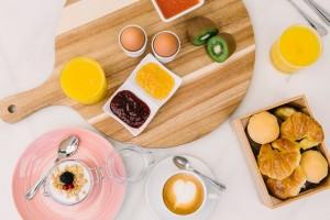 Agenda gastronomica de Madrid portada