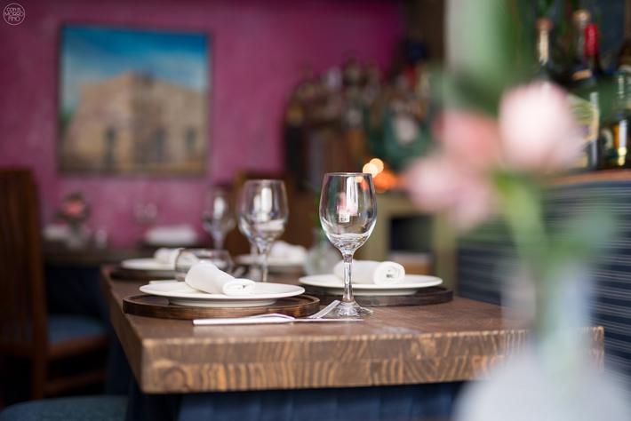 Restaurante Mexicano Entre Suspiro y Suspiro 01