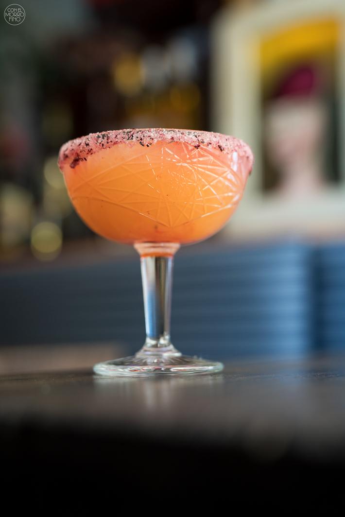 Restaurante Mexicano Entre Suspiro y Suspiro 03