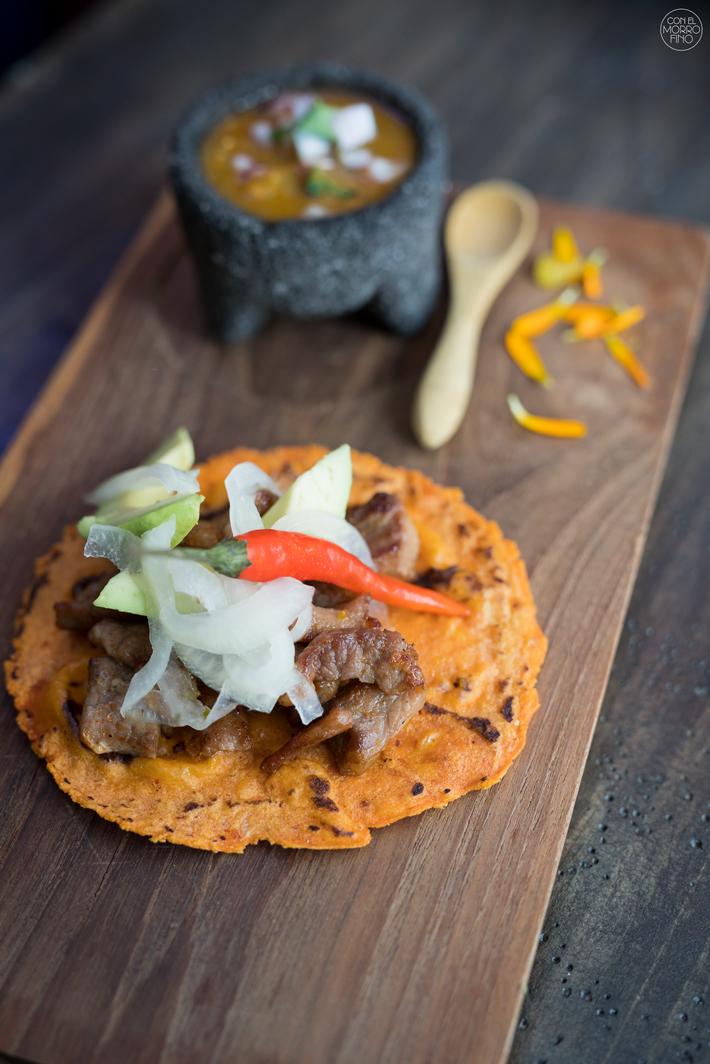 Restaurante Mexicano Entre Suspiro y Suspiro 10