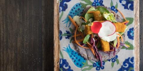Restaurante Mexicano Entre Suspiro y Suspiro Portada