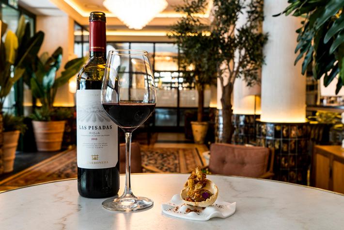Agenda gastronomica de Madrid Hotel-Tapa-Tour-Madrid