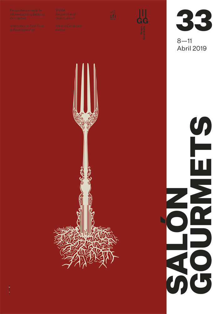 Agenda gastronomica de Madrid Salon de Gourmets