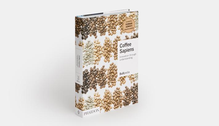 Agenda gastronomica Madrid coffee-sapiens-libro