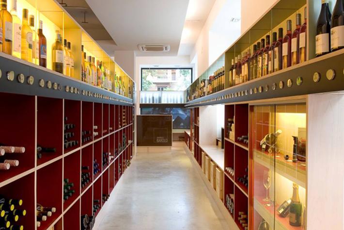 Agenda gastronomica de Madrid Cata Vinos enoteca-barolo