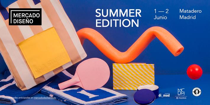 Agenda gastronomica de Madrid Summer-Edition-Madrid