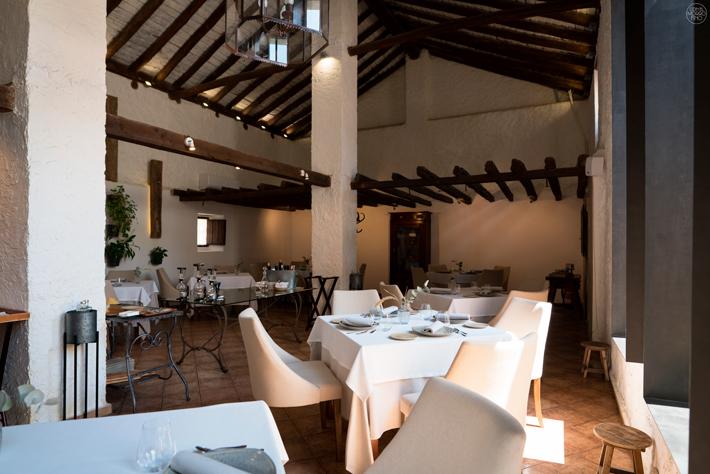 Casa Elena Restaurante Toledo 01