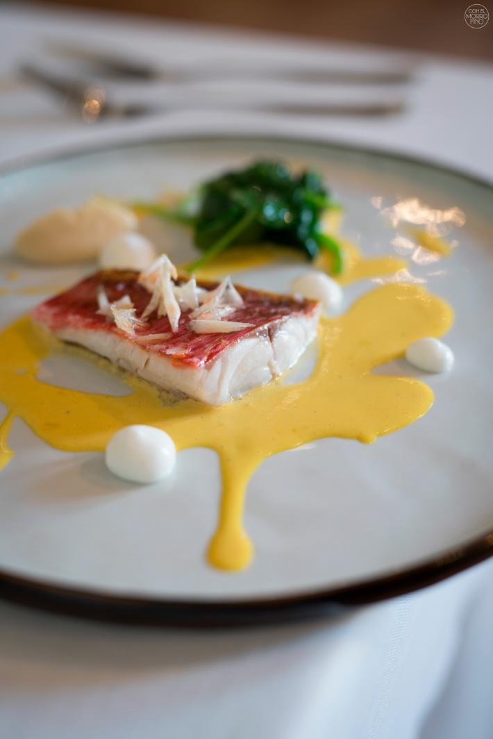Casa Elena Restaurante Toledo 08