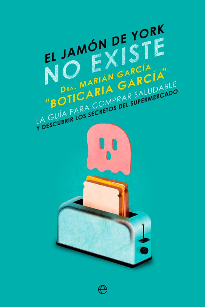 Agenda gastronomica de Madrid El jamon de york no existe Boticaria Garcia
