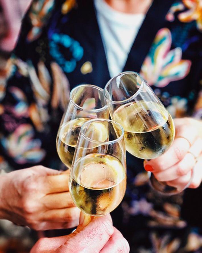 Agenda gastronomica de Madrid Vinos de Jerez