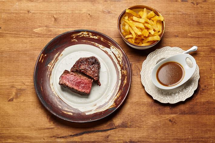 Agenda gastronomica de Madrid Taberna Pedraza Carta Verano