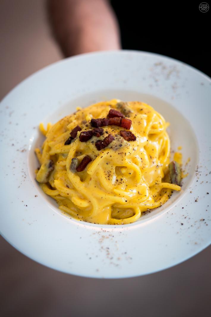 Restaurantes para Comer en Chueca Trattoria-Popolare