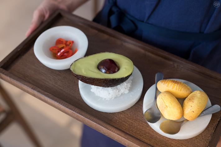 Restaurante Dspeakeasy Madrid 03