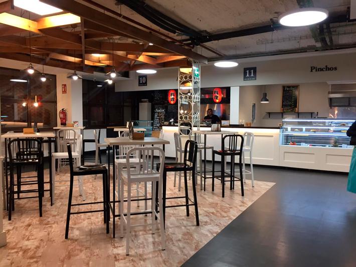 Agenda gastronomica de Madrid Mercado-de-Sanse