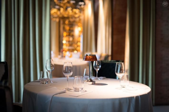 Agenda gastronomica de Madrid Restaurantes Ramses